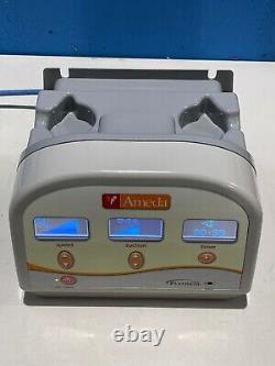 Ameda Platinum Dual Breast Electric Pump- Hospital Grade Ref E325189