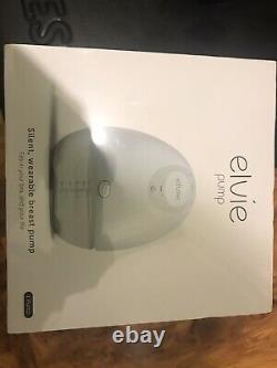 BNIB Elvie Pump Single Electric Breast Pump