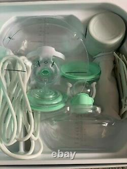Double Elvie Breast Pump + additional items overall RRP £543.25