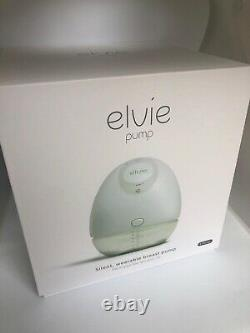 EVIE breast pump, wearable and silent free and fast dispatch