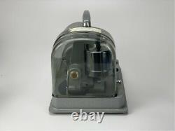 Egnell Electric Hospital Grade Breast Pump, model 50 Swiss Made Industrial Pump