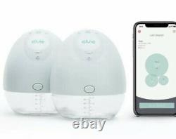 Elvie Double Breast Pump Brand New Sealed In Box