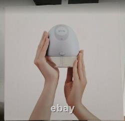 Elvie Double Electric Breast Pump PLEASE READ DESCRIPTION