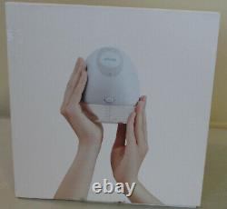 Elvie Double Electric Wearable Smart Breast Pump Silent Hands-Free Portable