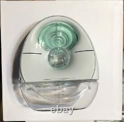 Elvie EP01 Double Electric Breast Pump