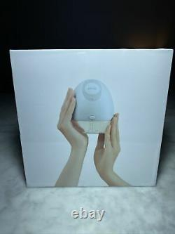 Elvie EP01 Double Electric Breast Pump-Brand New Sealed In Box-Authentic