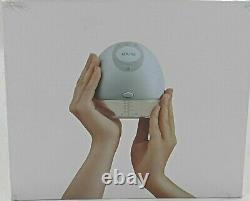 Elvie EP01 Silent Electric Breast Pumps (2 pumps) Bluetooth JV0020