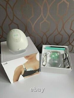 Elvie Electric Breast Pump