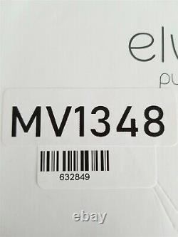 Elvie Pump Double Electric Breast Pump EP01-02 Very Good Condition MV1348