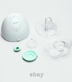 Elvie Pump Single Electric Breast Pump NEW