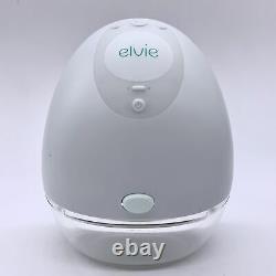 Elvie Pump Single Electric Breast Pump NEW Damaged Open Box