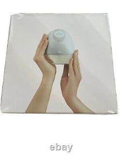 Elvie Silent Wearable Single Electric Breast Pump