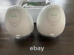 Elvie Single Electric Breast Pump Includes Accessories For 2 Pumps See Descrip