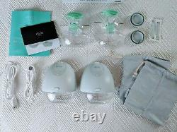 Elvie Wearable Double Electric Breast Pump