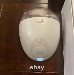 Elvie Wearable Single Electric Breast Pump-Smart Silent HandsFree 2 Size Shields