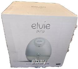 Elvie Wearable Single Electric Breast Pump Smart, Small, Silent, Hands Free
