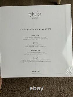 Elvie breast pump (single) BRAND NEW