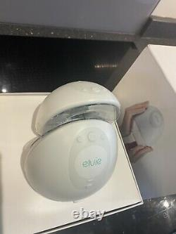 Elvie double electric breast pump Brand New In Box With All Parts Never Used
