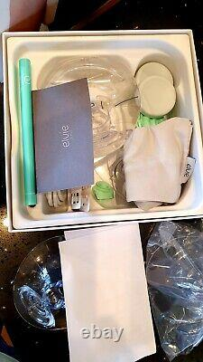 Elvie double electric rechargeable breast pump