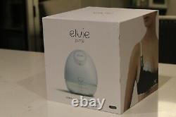 Elvie single electric breast pump BNIB