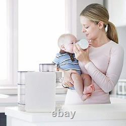 Formula Milk Mixer Maker for Baby Multifunction Intelligent Milk Powder Brewing