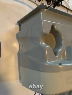 Grade A Ameda Platinum Dual Breast Pump Electrical Hospital-Grade Ref E325189