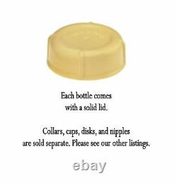 MEDELA BREASTMILK COLLECTION & STORAGE BOTTLES 5oz (150mL) BPA FREE PACK OF 100