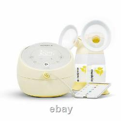 MEDELA SONATA Smart Portable BREAST PUMP Bluetooth 58200 Open Box