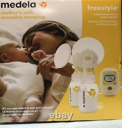 Medela Freestyle Breast Pump KIT