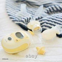 Medela Freestyle Double Electric 2-Phase Breast Pump 042.0013