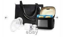 Medela Freestyle Flex 2-Phase Double Electric Breast Pump