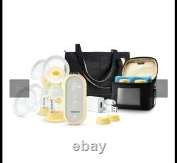 Medela Freestyle Flex Double Electric 2-phase Breast Pump