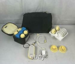 Medela Freestyle Flex Electric Breast Pump