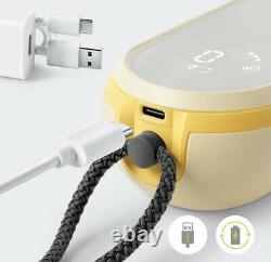 Medela Freestyle Flex Electric Breast Pump, Portable & Rechargeable RRP £279