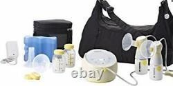 Medela Freestyle Hands Double Electric Breast Pump