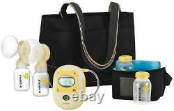 Medela Freestyle breast pump Double Electric 2 Phase Breast Pump