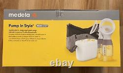 Medela Pump In Style MaxFlow Double Electric Breast Pump New FAST SHIPPING