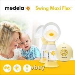 Medela Swing Maxi Flex Double Electric Breast Pump New