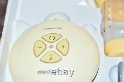 Medela Swing Maxi Flex Electric Breast Pump, Portable & Rechargeable Battery Op