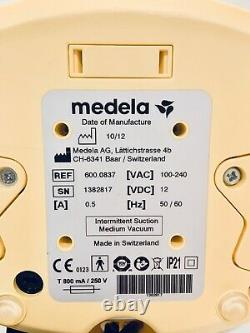 Medela Symphony 2.0 Breast Pump Closed System Hospital Grade 601 Hours Electric
