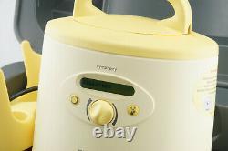Medela Symphony elektrische Milchpumpe, Doppelmilchpumpe + Zubehör (Neu)