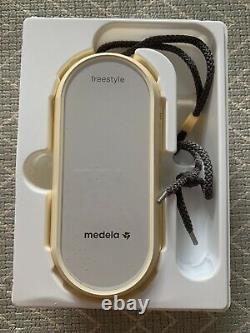 Medela freestyle flex double electric breast pump