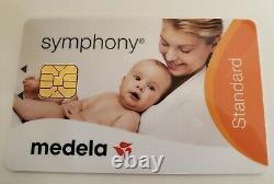 NEW in box Medela Symphony Breastpump Hospital Grade Electric 0240208