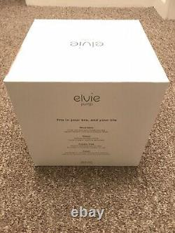 New Elvie Breast Pump Double Silent Wearable