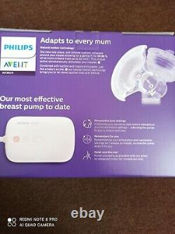 Philips Avent double electric breast pump NEW Boxed RRP£279.99