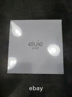 Sealed Brand New Elvie Double Wearable Breast Pump