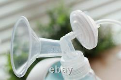 Spectra S1 Hospital Grade Double Electric Breast Pump with 2 Year UK Warranty