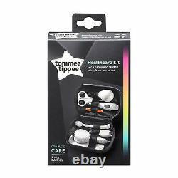 Tommee Tippee Set Electric Steriliser Complete Kit Breast Pump Warmer Bottle Bag