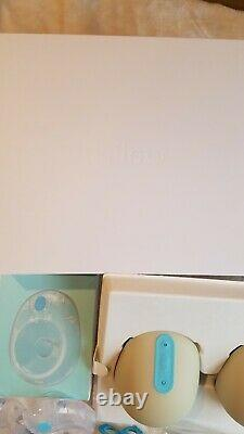 Willow 2.0 24mm and 27mm Wearable Breast Pump with Accessories Cleaned & Sanitized