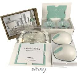 Willow All In One Wearable Breast Pump NIB 27mm Generation 3 Complete Kit
